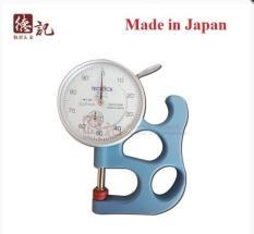 Máy đo độ dày Teclock SM-112
