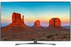 Giá Tốt Smart Tivi LG 4K Active HDR 50UK6540PTD 50 inch, ThinQ AI Tại Mediamart