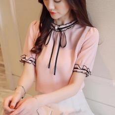 Áo Kiểu Nữ Thời Trang Hàn Quốc- SGR AV32