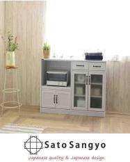 Tủ bếp AR80-120L WH