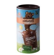 Bột cacao hữu cơ cho bé 350g – Naturata