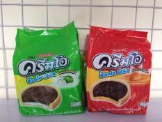Bánh quy Cream O 432 gram Thái Lan