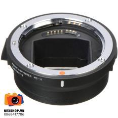 Ngàm chuyển Sigma MC-11 Canon EF – Nex ( ShirrorVN ) – Bảo hành 12 tháng