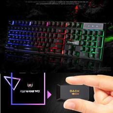 Bàn Phím Cơ Fuhlen M87S đắt hơn bàn phím K600-169, bàn phím cổng usb cho laptop – Bàn Phím Chơi Game Đẹp, Chất, Giá Tốt ( Nhạy gấp 5 lần bàn phím thường)