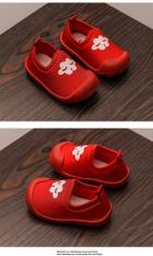 Giày bún bé trai bé gái