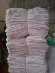 Khăn Lau 100% Cotton khổ 30cm giá cân – 1kg
