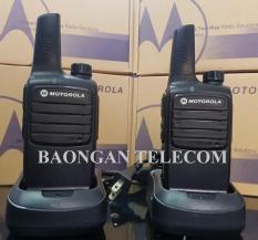 Bộ 2 Máy bộ đàm Motorola Mini Cooper S+Tặng 02 tai nghe chuyên dụng