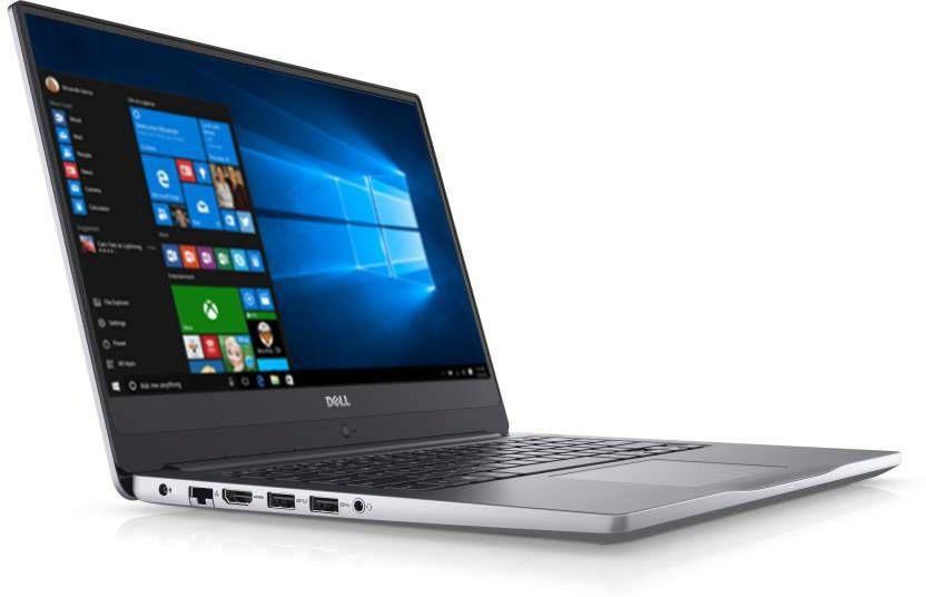 Laptop Quá Đẹp- Siêu Mạnh Mẽ-Dell N7560 2017 Core i5 7200/Ram 4G/HDD 500G /VGA GT940MX 2G/Màn Fut Viền 1920*1080 IPS