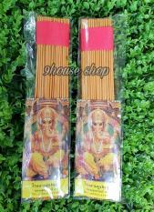 1 Bó Nhang Vàng Tài Lộc Thái Lan Cuộn Tàn (Nhang Thần Tài)