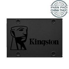 SSD Kingston A400 SATA 3 240GB SA400S37/240G – Hãng Phân Phối Chính Thức