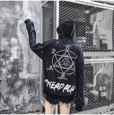 áo khoác hoodie nam nữ thu đông mẫu mới HD17