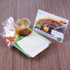 (COMBO 5 BỊCH) Bánh Tráng Sa Tế Tôm – Đặc Sản Tây Ninh Khó Chối Từ