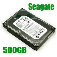 Ổ cứng HDD 3.5 Segate/westerm 250 – 500GB – Bảo hành 12 tháng lỗi 1 đổi 1