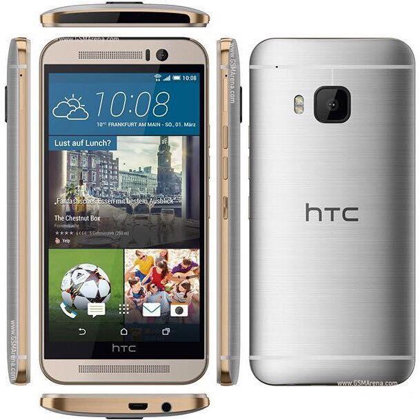 điện thoại HTC one M9 ram 3GB