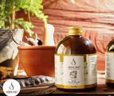 Dầu gội thảo dược Hương Như dành cho tóc dầu 500ml