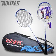 Vợt cầu lông AOLIKES MD-6631