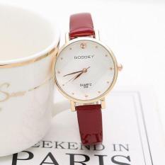 Đồng hồ nữ GOGOEY KOREA + Tặng kèm vòng tay và pin