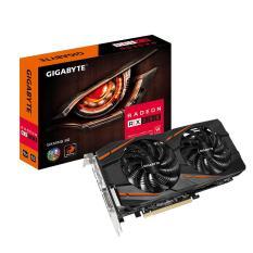 Card màn hình Gigabyte RX580 8G 2 Fan Gaming ( RX580GMING-8G)