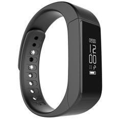 Đồng hồ thông minh I5 Plus (Đen)