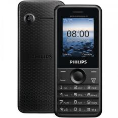 Điện Thoại Philips E103 2 Sim Hãng Phân Phối Chính Thức