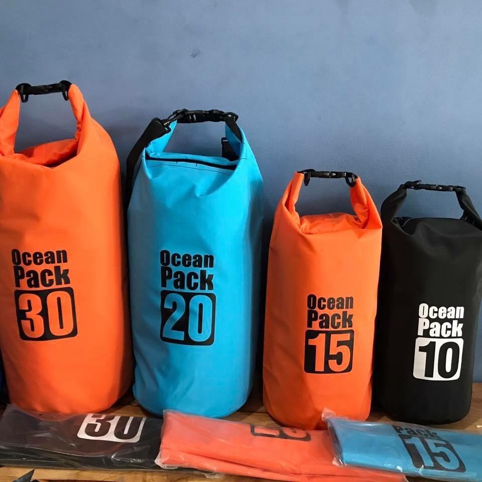 Balo chống nước Ocean Pack 20L