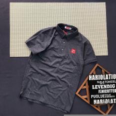 Áo thun nam có cổ chất liệu thun cotton cao cấp thời trang cao cấp,áo thun có cổ nam thiết kế đơn giản form suông LiyorShop -BATCS4003
