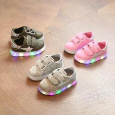 giày cho bé giày cho bé trai, bé gái