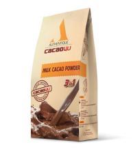 Bột cacao sữa thơm ngon tiện lợi cho người bận rộn – Cacao4U