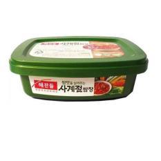 Tương trộn chấm thịt Hàn Quốc hộp 170g