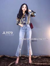 Quần Jean Nữ LUNA Nguyễn B1179