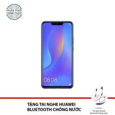 Huawei Nova 3i 128GB RAM 4GB – Hãng phân phối chính thức