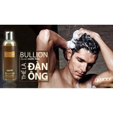Combo sữa tắm lăn khử mùi hương nước hoa cao cấp độc quyền damode dành cho nam