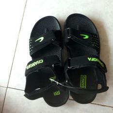 Giày sandal Changfa học sinh sz 29_32