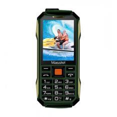 Giá Tốt Điện thoại Masstel Play 20 pin khủng loa 3d siêu khủng kechaoda