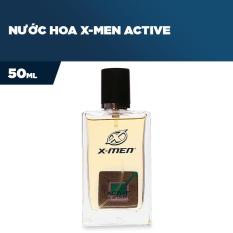 Nước hoa X-men Active 50ml
