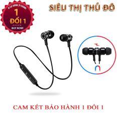 Tai nghe bluetooth S8 – Tai nghe không dây+ tặng kèm dây sạc