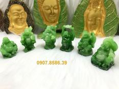 Bộ 6 Tượng Phật Di Lặc Hoan Hỉ Tài Lộc