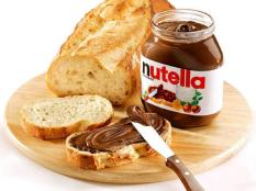[Hlee Store] Mứt Nutella 450gr