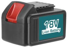 Pin Li-ion 18V – Total TOBPLI228180