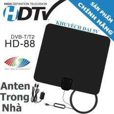 Anten DVB-T2 trong nhà HD88 – Bắt sóng tốt
