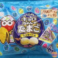 Morinaga Petit White Chocolate Ball Easter