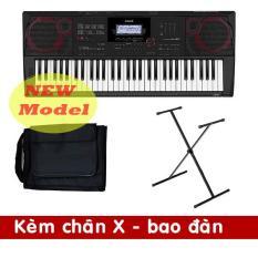 Đàn Organ Casio CT-X3000 kèm USB + Bao đàn + Chân X – HappyLive Shop