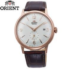Đồng hồ nam dây da Automatic Orient RA-AP0001S10B
