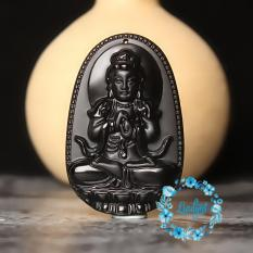 Mặt Dây chuyền Phật Đại Nhật Như Lai cao cấp – Phật bản mệnh người tuổi Mùi, Thân