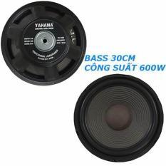 Bass loa 3 tấc YAMAHA karaoke ( 30 cm )