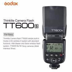 Flash Godox TT600S for Sony
