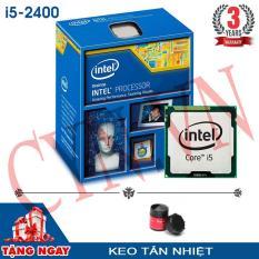 CPU Intel I5 2400 loại nào tốt
