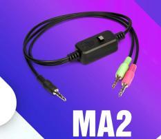 Dây live stream XOX MA2 dùng cho live stream