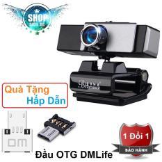 Webcam SIÊU NÉT chuyên dụng dành cho Streamer, Youtuber BlueLover T3200