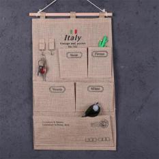 Túi treo tường Vải Bố – ITALY